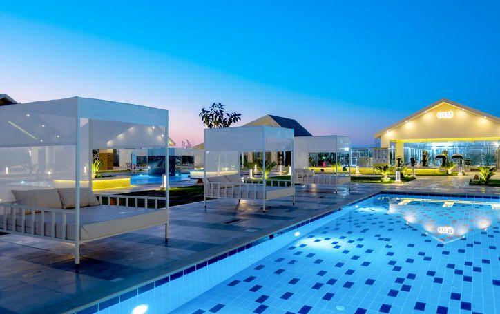 Albatros Sea World Resort Marsa Alam 5*