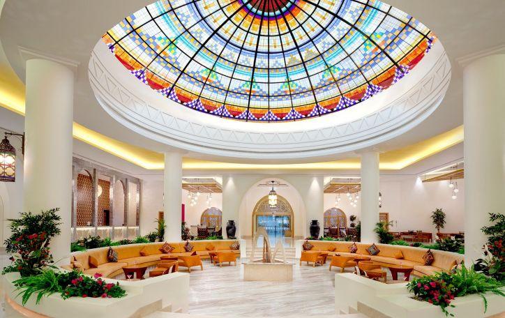 Hilton Marsa Alam Nubian Resort 5*