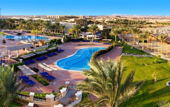 Jaz Lamaya Resort 5*