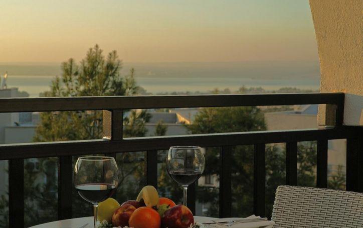 Bodrumas - turkiškos atostogos su graikišku prieskoniu