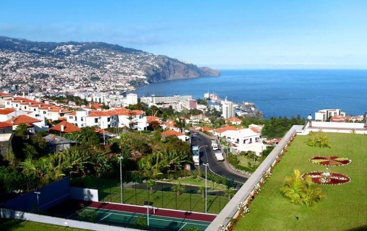 Madeira Panoramico 4*