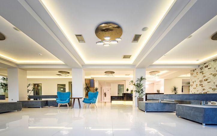 Azure Resort & Spa 5*