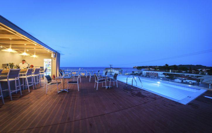 Porto Planos Beach 4*