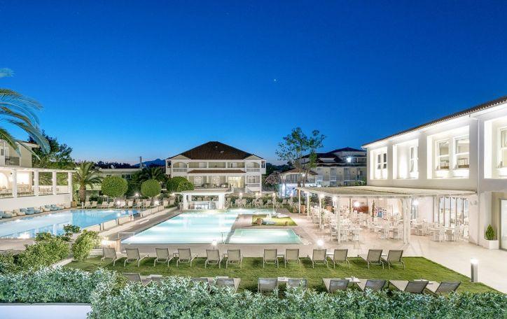 Zante Park Resort & SPA 5*