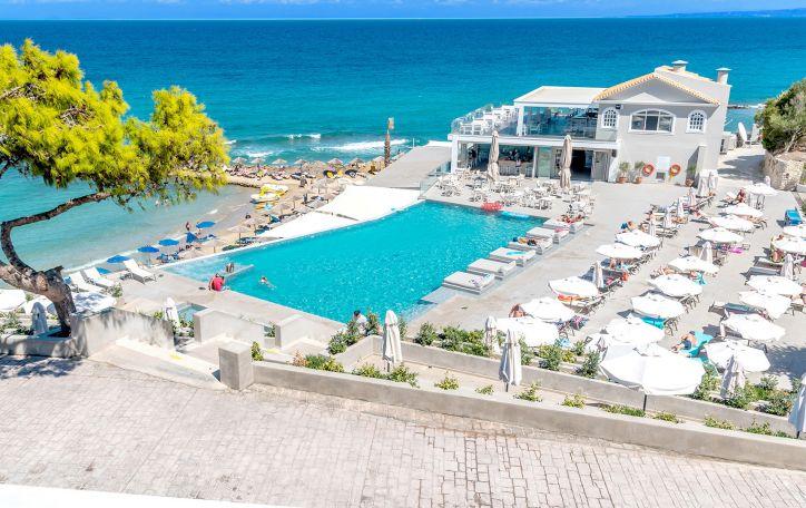 Sentido Alexandra Beach Resort 5*