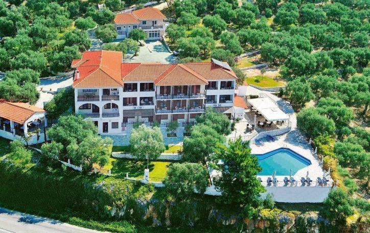 Villa Natassa 3*