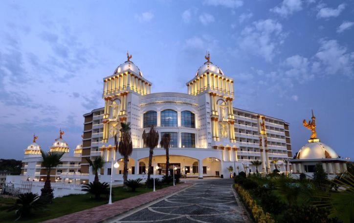 Turkija - įkvėpkite šilto ir gaivaus Viduržemio jūros dvelksmo