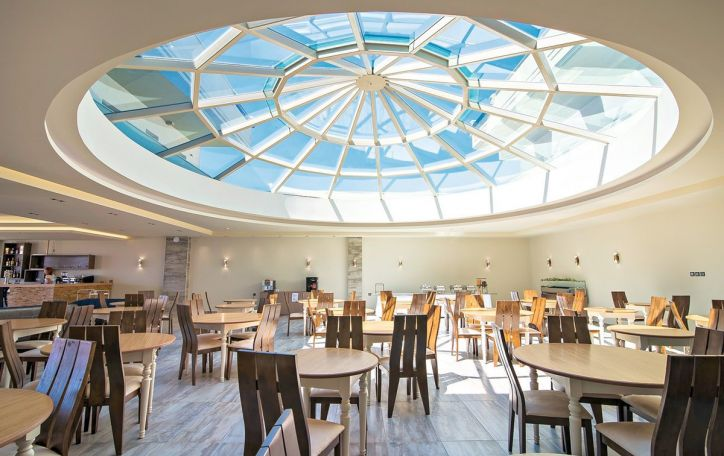 The Dome Luxury 4*