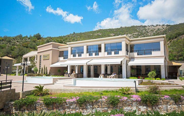 Thassos Grand Resort 5*