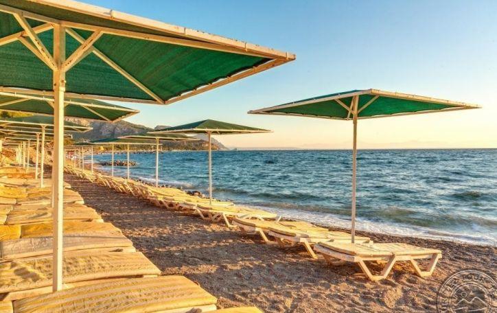 BAM! Trečiadienio pasiūlymai - visuomet su saule pasitinkanti Turkija