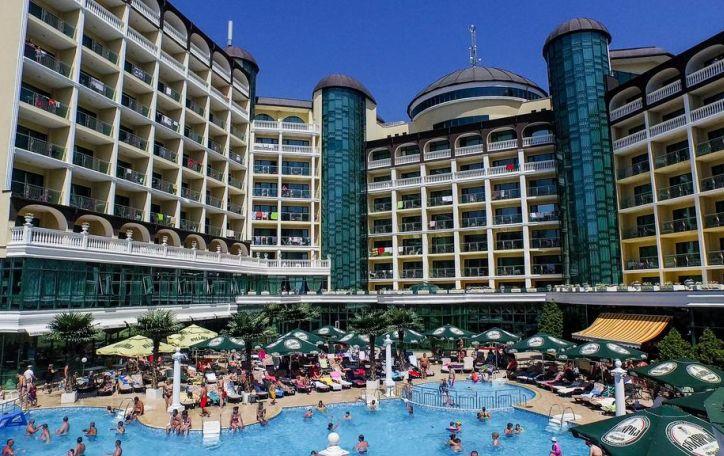 BAM! Ketvirtadienio pasiūlymai - gaivus ir šiltas atokvėpis Bulgarijoje