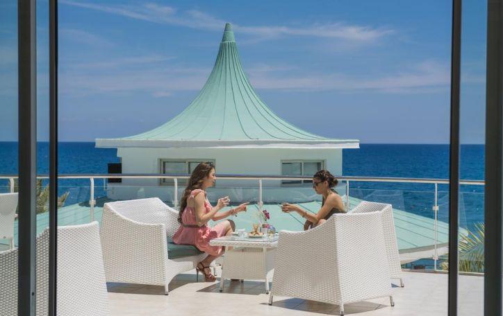 11 nakvynių svetingoje Turkijoje = 12 geriausių atostogų dienų