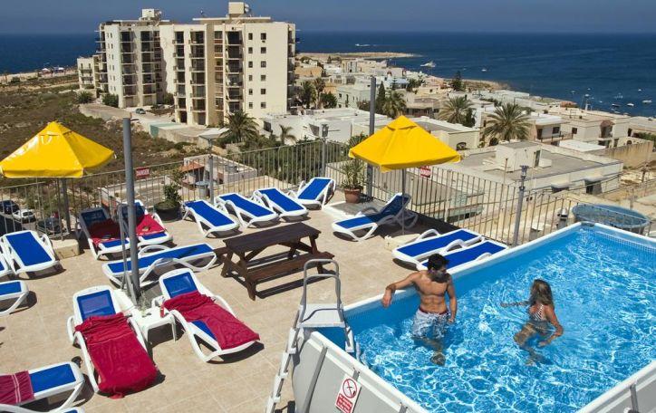IŠPARDUOTA! Malta - pamaitinkite savo laisvą sielą ir pradžiuginkite nuotykių trokštančias akis