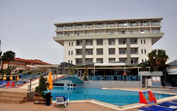 Turkija - pagirdykite savo saulės, jūros ir atostogų ištroškusias sielas