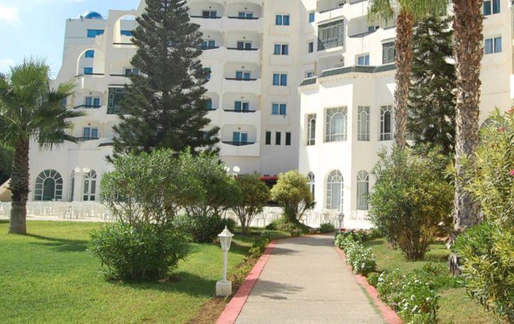 Tunisas - arabiškais raštais išmargintas pasaulis, kviečiantis žavėtis ir stebėtis
