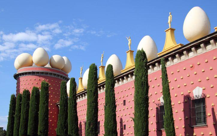 Pažintinė kelionė į ispaniškąją Kataloniją - nuostabus įspūdžių ir poilsio derinys