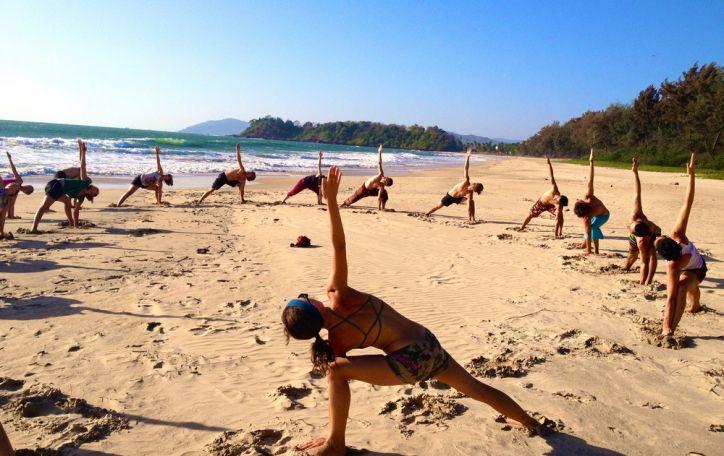 IŠPARDUOTA! Indija - Goa (11n.) - atraskite vidinę ramybę ir panirkite į tropinių malonumų jūrą