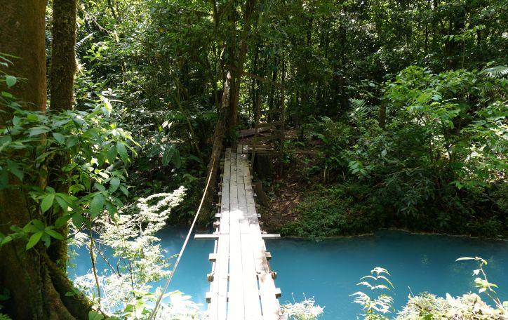 """Kosta Rika - """"Turtingas krantas"""" priverčiantis mėgautis gyvenimu"""