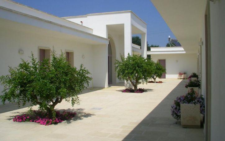 Apulija - žavinga neįkainojamų kultūros bei meno lobių sergėtoja
