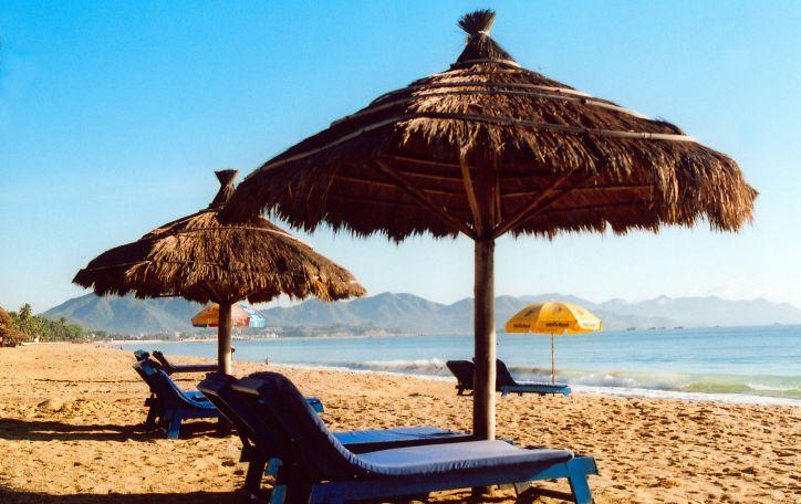 Vietnamas - vienos kelionės metu mėgaukitės pažinimu ir poilsiu