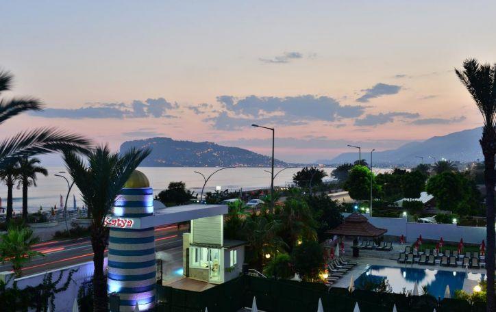 Turkija - Viduržemio jūra kvepiantis poilsis, dovanojantis naujų jėgų pliūpsnį