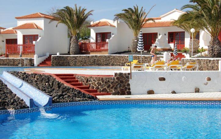 Fuertventura - lenktyniaukite su šiltu vėju ir pagaukite gražiausią įdegį