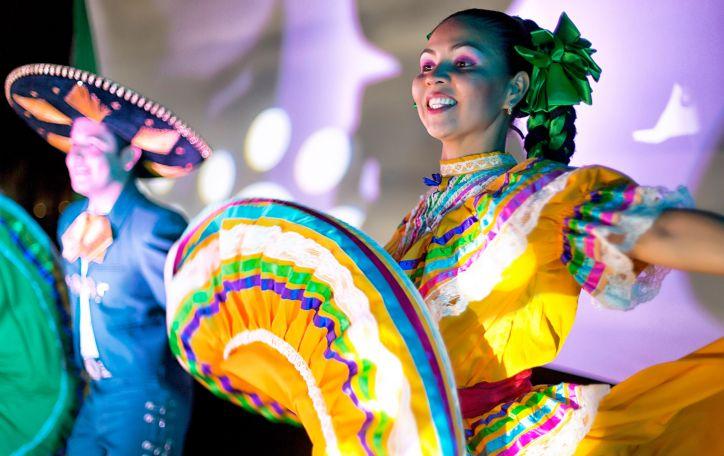 Naujieji metai Meksikoje - šventės geroje, šiltoje ir įsimintinoje aplinkoje