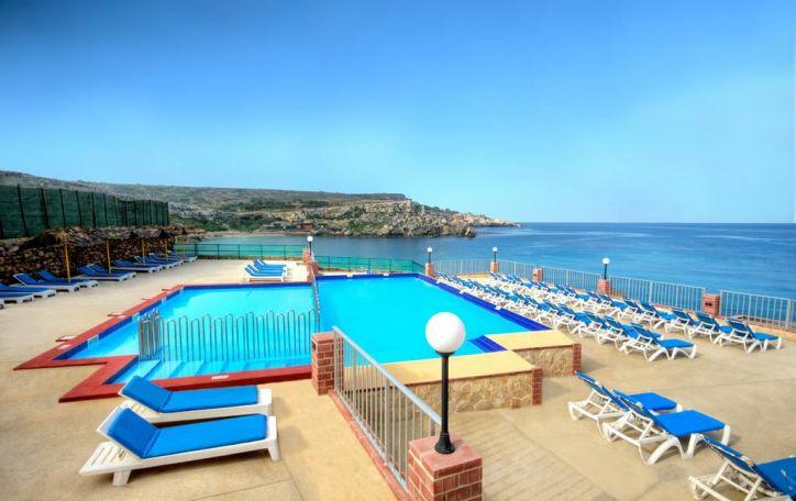 IŠPARDUOTA! Malta – romantiški kraštovaizdžiai ir elegantiška architektūra