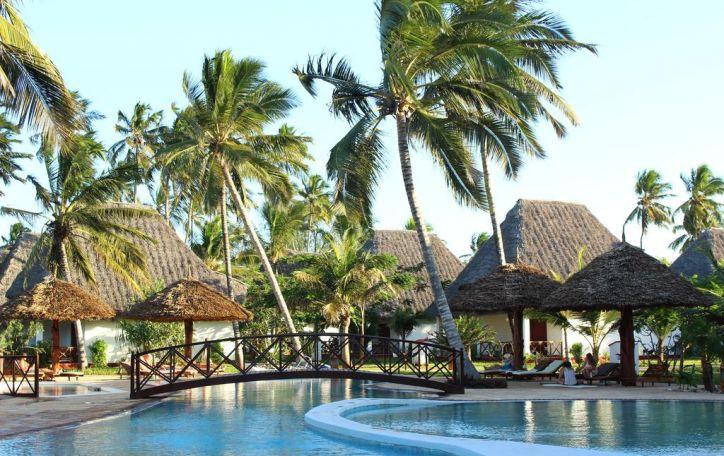 Egzotiški ir karšti Naujieji metai Zanzibare - geriausi prisiminimai Jūsų lagamine