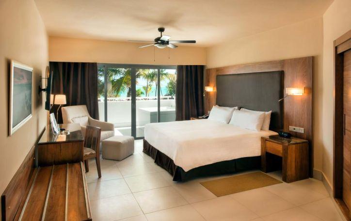 Dominikos Respublika - prigulkite po palme ir godžiai gerkite egzotiką
