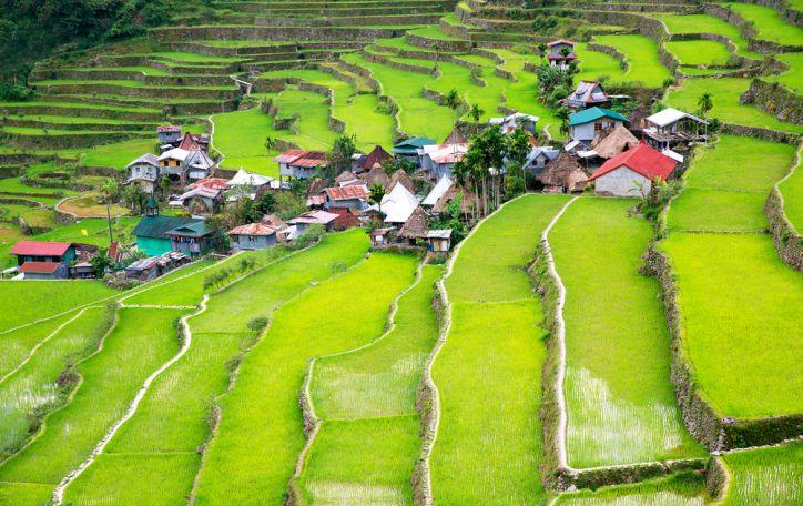 Filipinai (14n.) - tūkstančiai viliojančių salų ir viena nepakartojama meilė