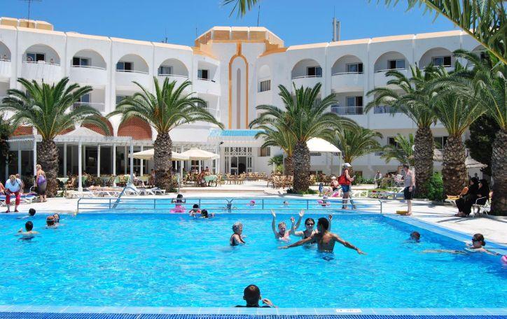 Tunisas - prieskonių karalystė išmarginta kultūrų ir kraštovaizdžių įvairove