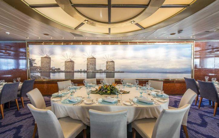 Kruizas po Graikijos salas - leiskitės į jūra kvepiančius nuotykius!