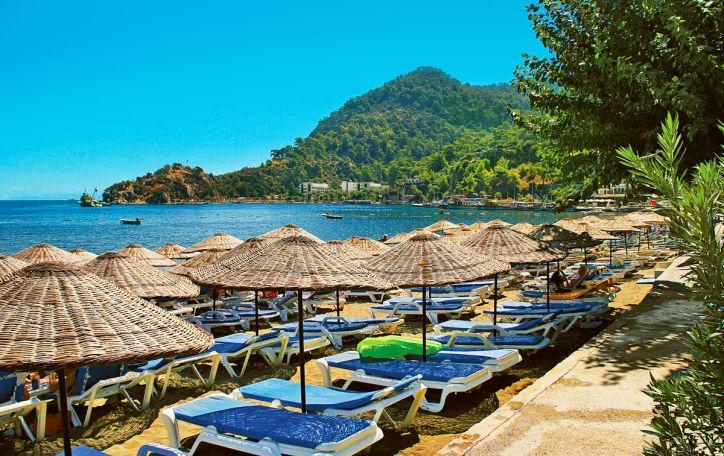Turkija (14n.) - malonia šiluma glostančios ir viskuo aprūpintos atostogos