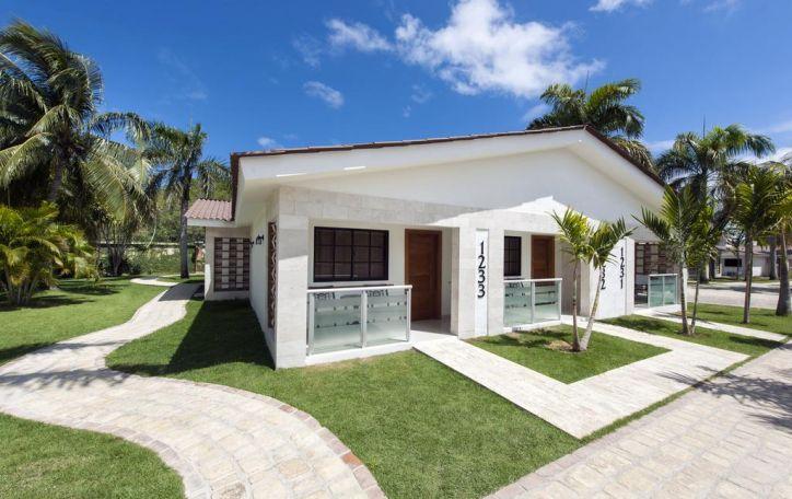 Dominikos Respublika (14 n.) - atsisveikinkite su realybe ir mėgaukitės ramybe