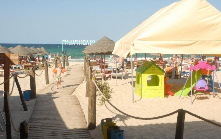 Tunisas - tūkstantmetės istorijos, išradingos gamtos ir tobulo oro derinys
