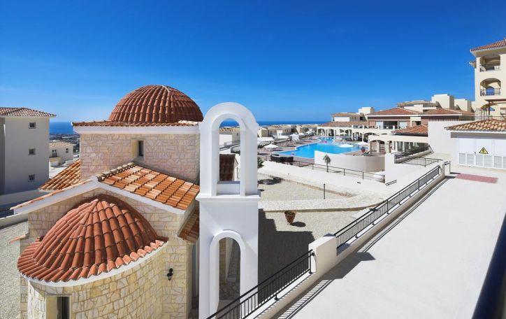 Kipras - paskutinis pasimatymas su vasara meilės ir legendų saloje