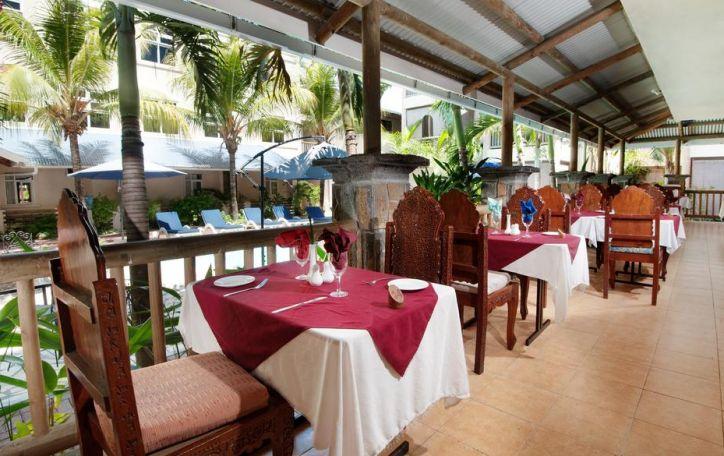 Egzotiškos Šv. Kalėdos Mauricijuje - leiskite savo svajonėms išsipildyti