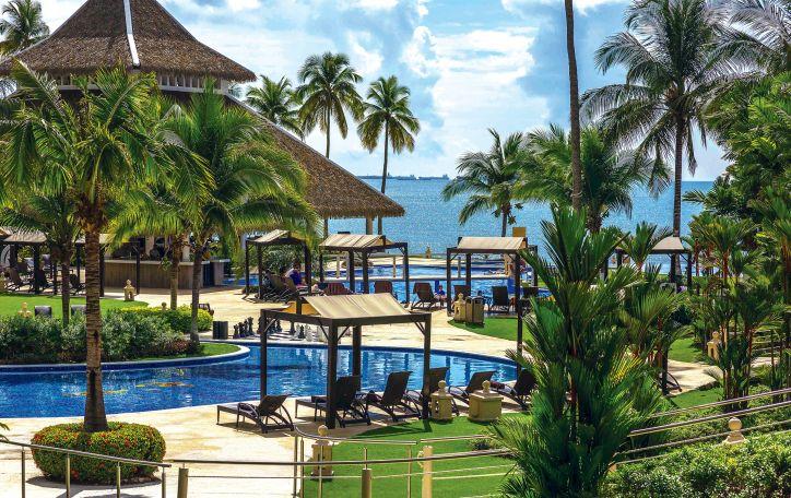 IŠPARDUOTA! Naujieji metai Panamoje - nauji atradimai, nauji nuotykiai ir naujos emocijos