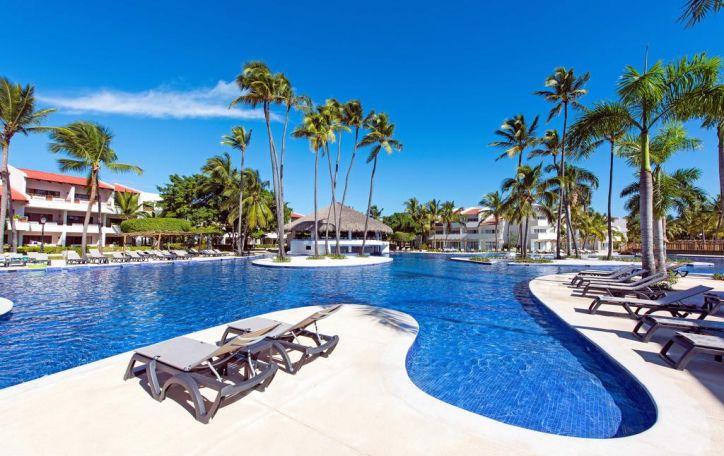 Dominikos Respublika (11n.) - energijos, šilumos ir gerų emocijų užtaisas