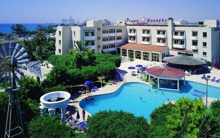Kipras - fantastiškus peizažus kurianti gamta ir daugybė ypatingų atradimų