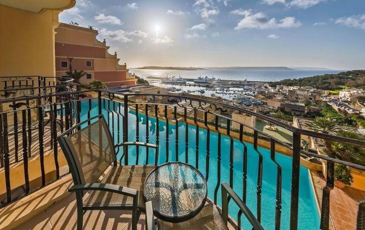 IŠPARDUOTA! Naujieji metai nuostabiojoje Maltoje - įsimintinos akimirkos ir geriausi įspūdžiai