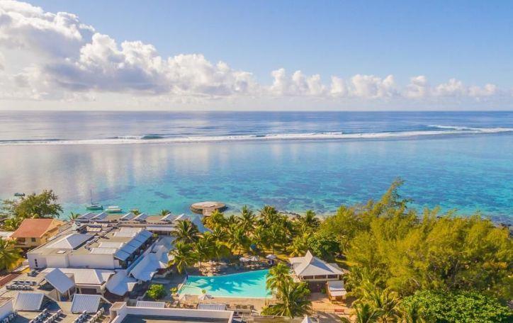 Mauricijus (10n.) - spalvingas ir prabangus tropinis dangaus gabalėlis