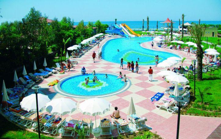 Turkija - kartą paragavęs saldžių turkiškų atostogų - negali sustoti