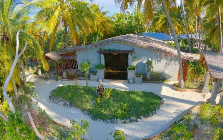 Maldyvai (11n.) - tūkstantis palaimos salų ir milijonas saulėtų šypsenų