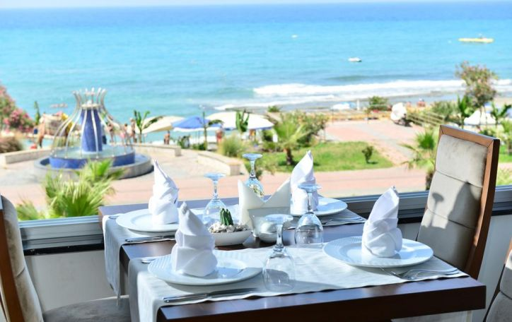 Turkija - graži, viliojanti, įtraukianti ir dovanojanti pačias geriausias atostogas