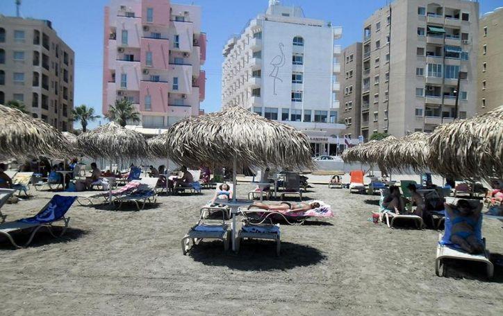 Kipras - sala, kur gimė meilės deivė ir saulė dosniai dalija auksinę šilumą