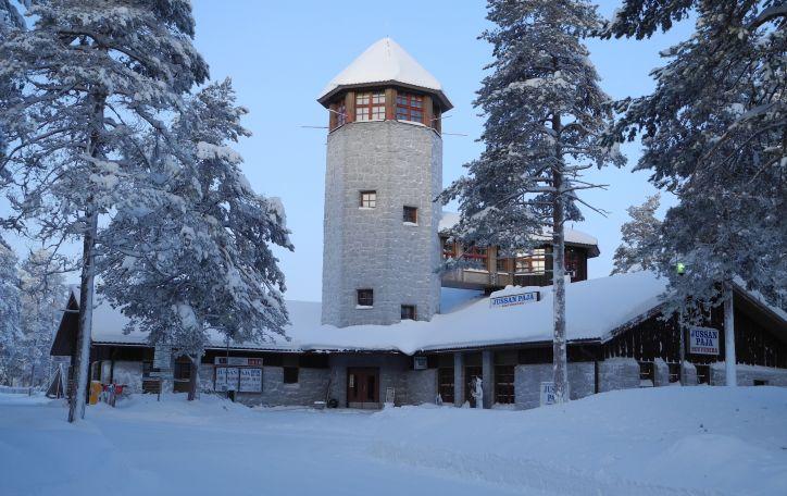 Laplandija - širdis tirpdanti, magija ir stebuklais kvepianti žiemos pasaka