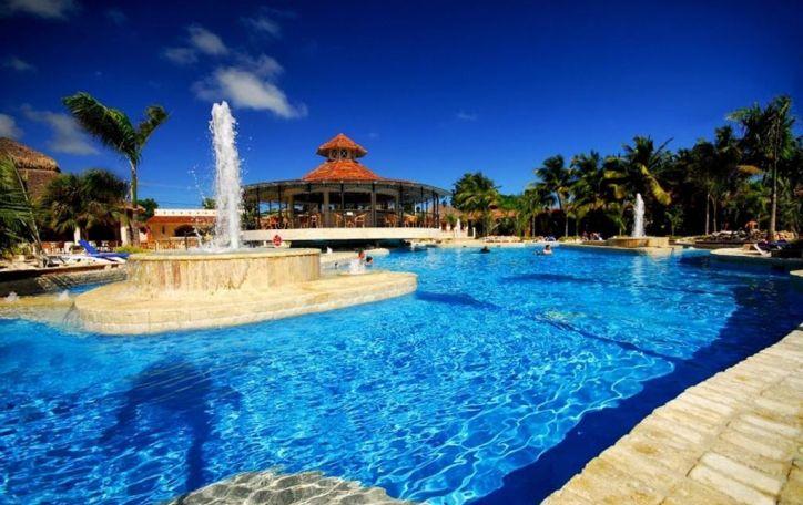 Dominikos Respublika (14n.) - asisveikinkite su realybe ir mėgaukitės ramybe