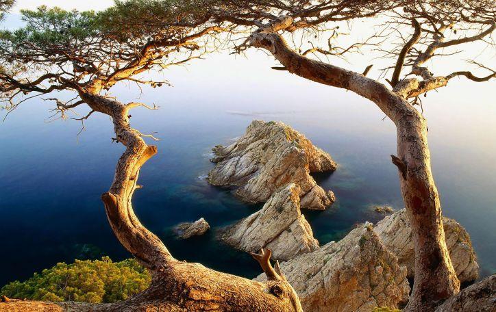 Kosta Brava - nepriekaištingas laukinės gamtos ir gyvybingų kurortų derinys